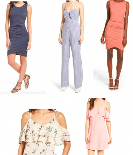 The Best Looks From the Nordstrom Half Yearly Sale: Up To 40% Off