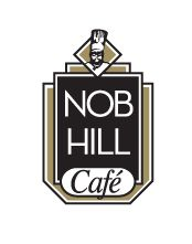 Nob Hill Cafe San Francisco