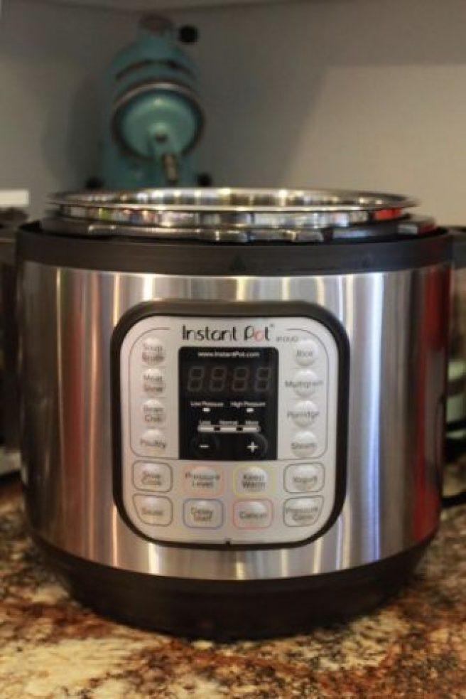 Instant Pot Recipe