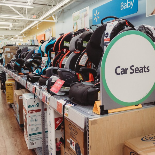 Best of Baby Month at Walmart