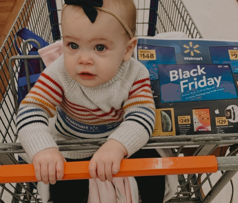 Walmart Holiday Gift Guide for Kids