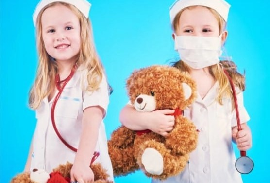 Make the Most of Your Twins' Pediatric Appointments