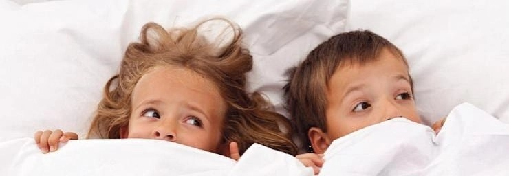 Study Says Canada's Parents Are Drugging Kids to Sleep: 5 Alternative Tips for Safe, Independent Child Sleep