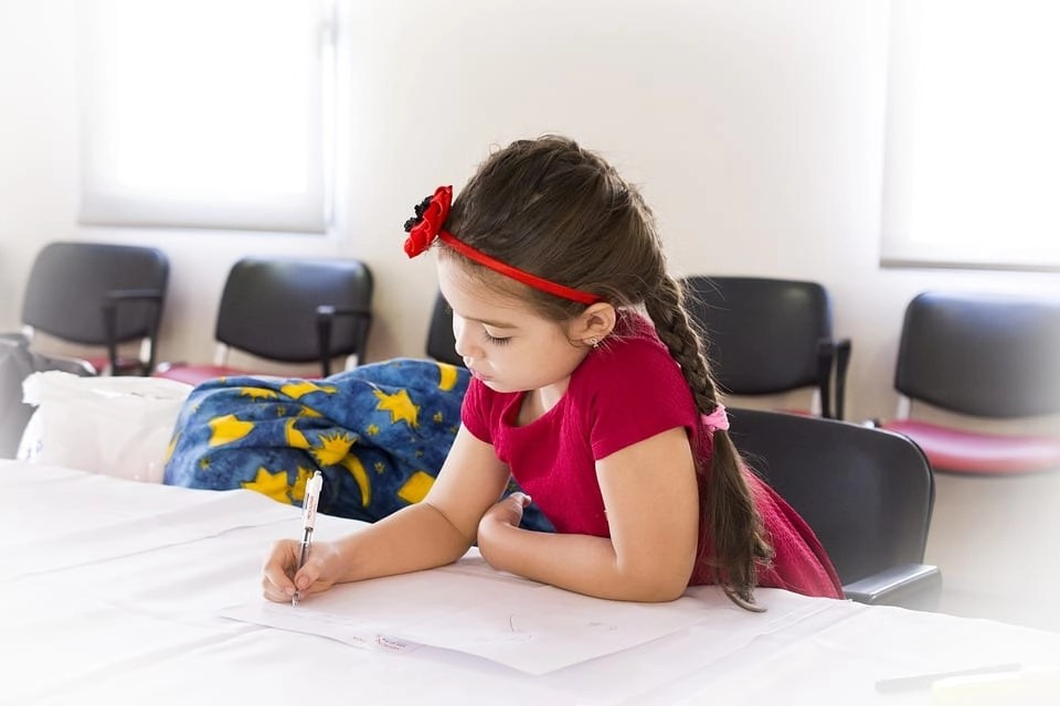 How to plead for the same classroom