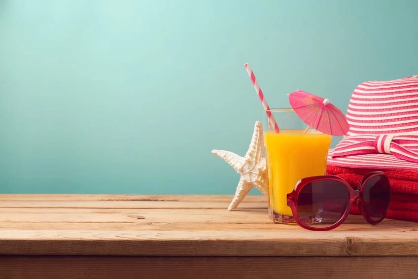 Kids Missing Summer Already? Here's 3 Ways to Conquer Cabin Fever