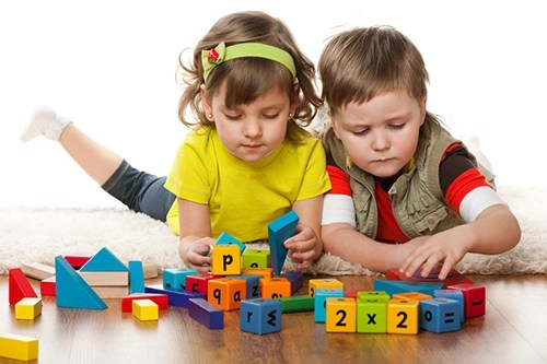 Supporting your Twins different learning styles