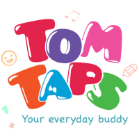 Tom Taps AAC App Review