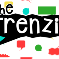 FRENZIED SLPs for January! Come meet us and learn about our love for Pinterest.