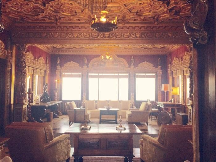 Hearst Castle by Twinspiration: http://twinspiration.co/hearst_castle/