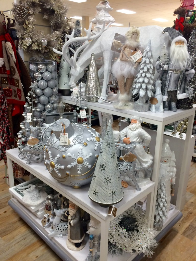 Home goods christmas decorations for Home goods christmas decorations 2013