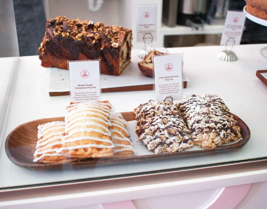 Sweet Eats: Cake Monkey Bakery | Twinspiration