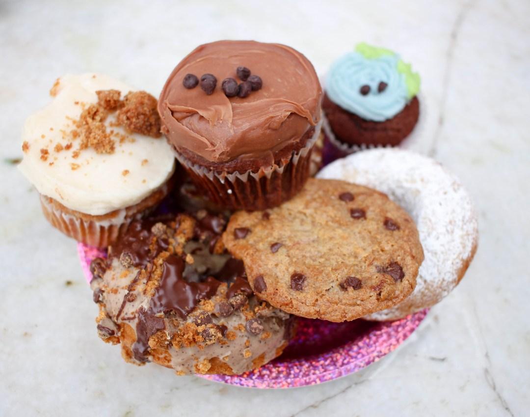 Sweet Eats: Erin McKenna's Bakery | Twinspiration