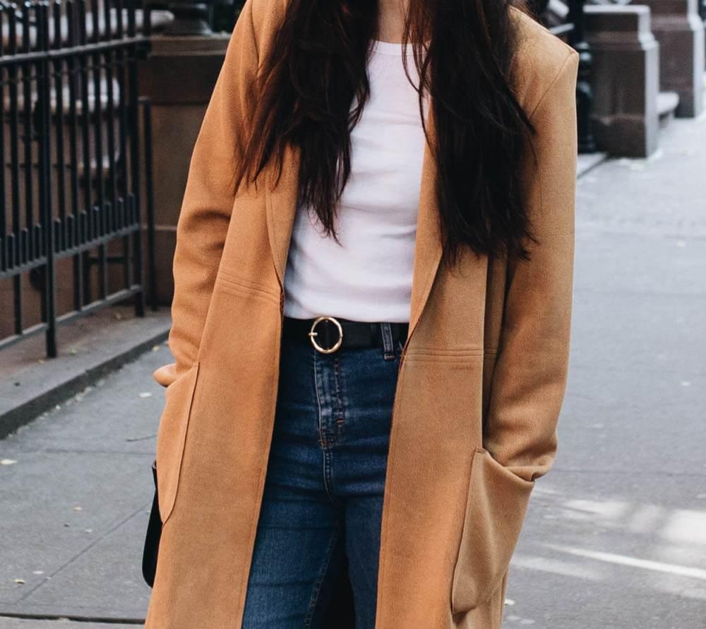 On Trend: Camel Coats | Twinspiration
