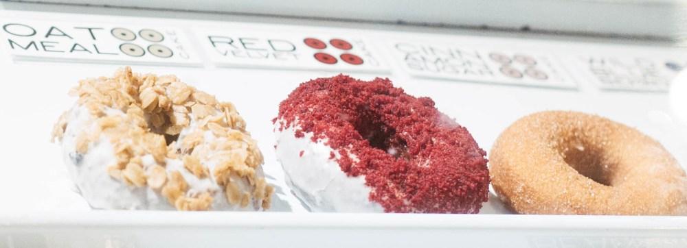 Sweet Eats: Doughnut Plant | Twinspiration