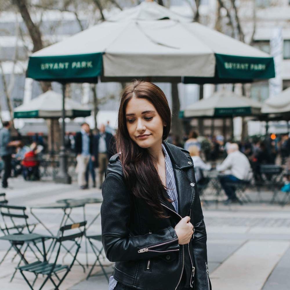 Casual In The City | Twinspiration