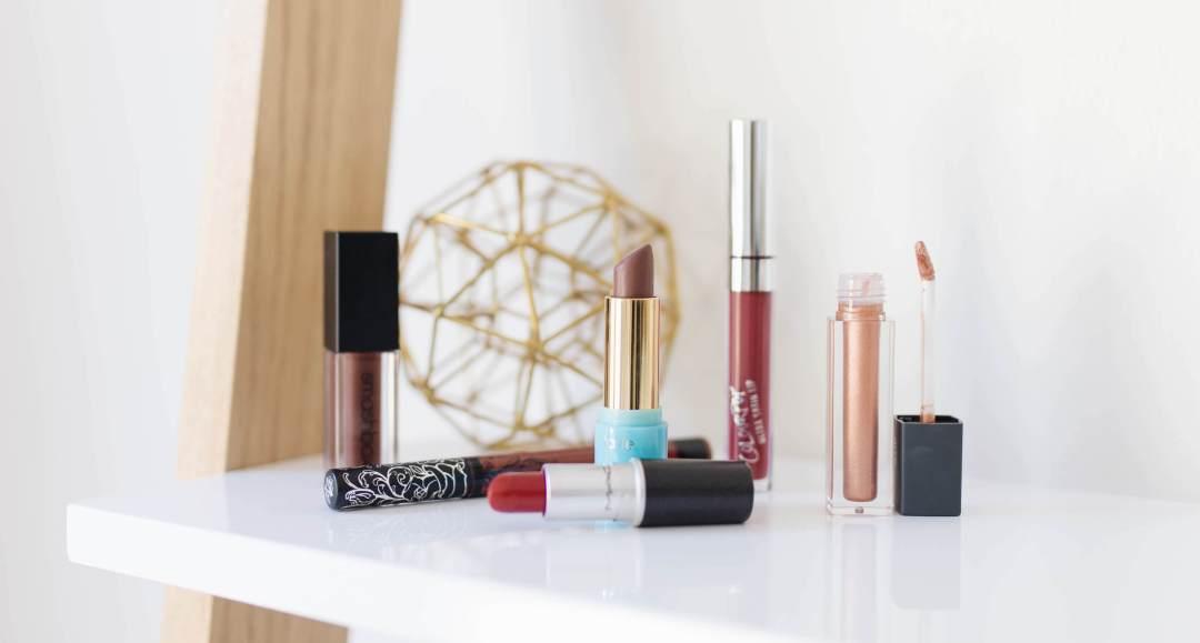 Best Winter Lipsticks | Twinspiration