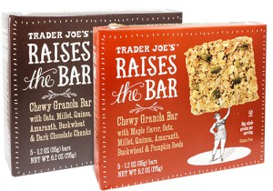 Best of Trader Joe's | Twinspiration