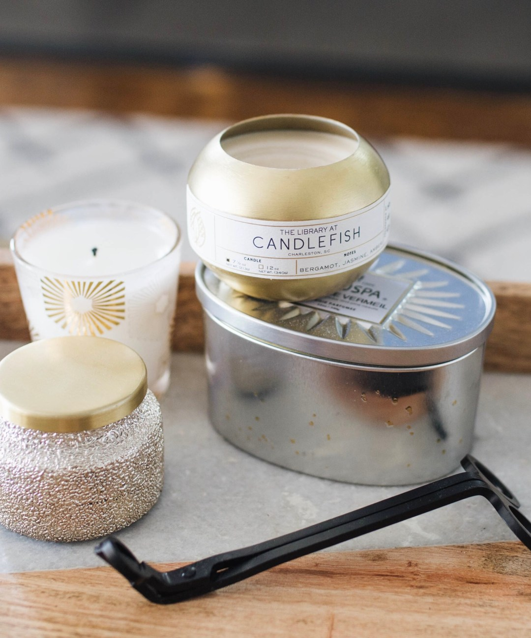 Best Scented Candles | Twinspiration