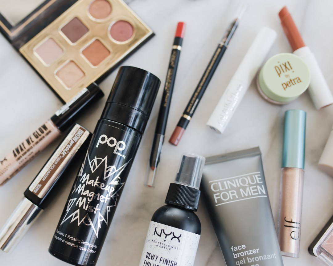 Most Underrated Makeup Products | Twinspiration