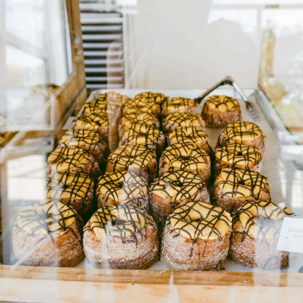 Sweet Eats: Five Daughters Bakery   Twinspiration