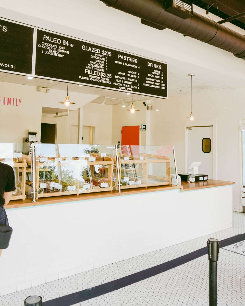 Sweet Eats: Five Daughters Bakery | Twinspiration