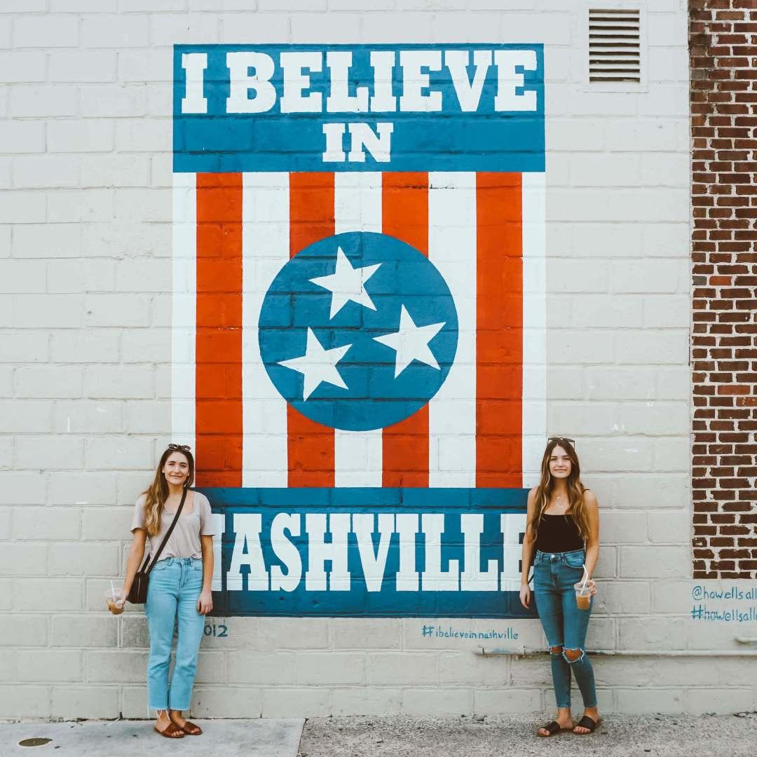 Nashville Trip Recap | Twinspiration