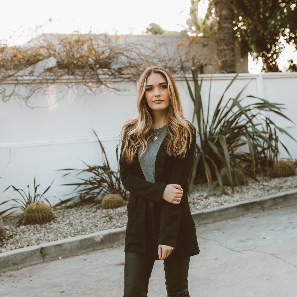 Cool-toned Winter Wear | Twinspiration