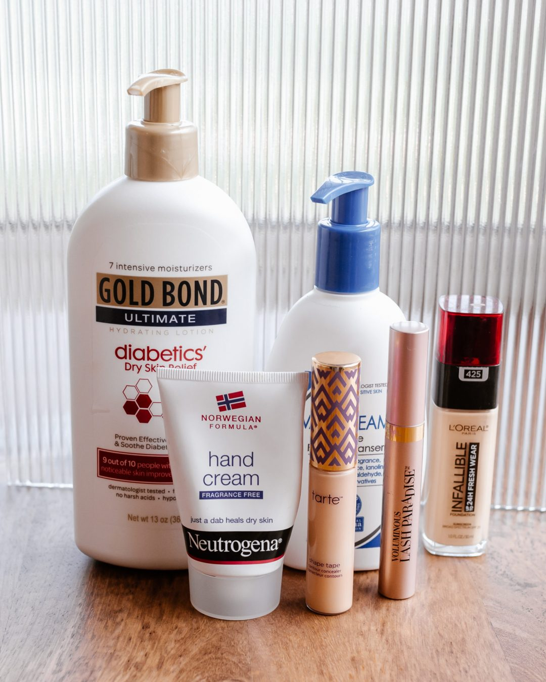 Most Repurchased Products | Twinspiration