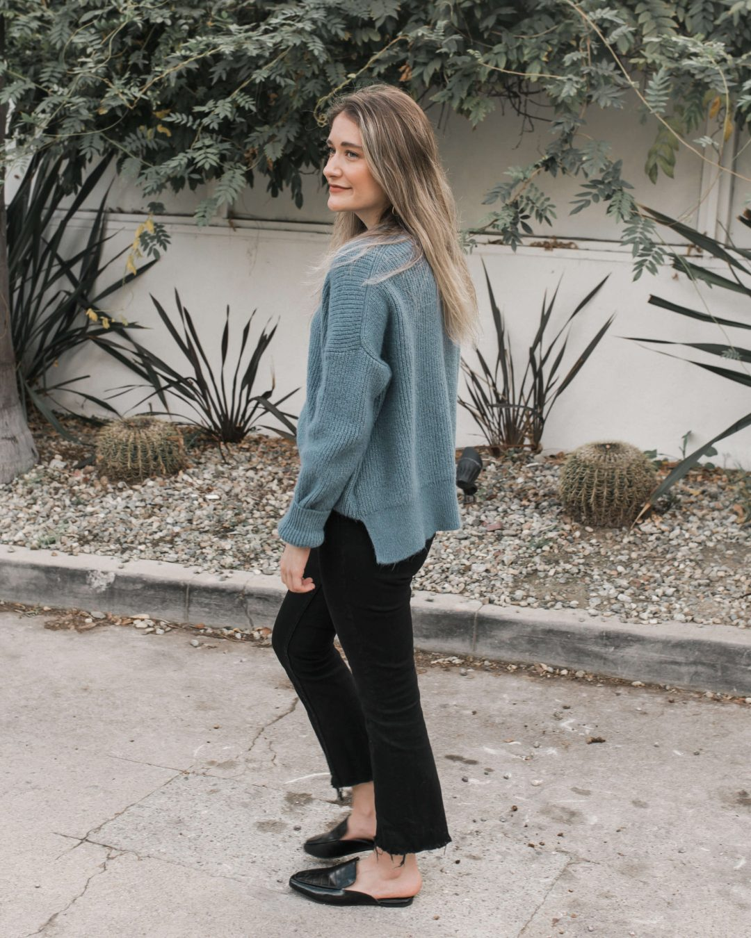 Color of the Season: Dusty Blue | Twinspiration