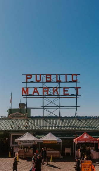 Everything you need to know when planning a pacific northwest road trip