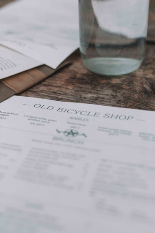old bicycle shop cambridge