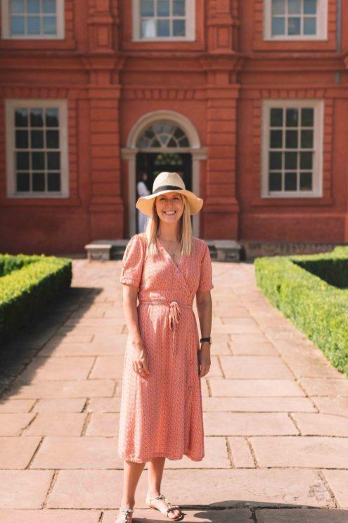 historic royal palaces membership