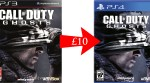 PS3 to PS4 'upgrade' price to be set by developers and publishers – NOT Sony