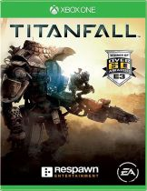 Fighting for room on Xbox One? Titanfall will also run at 720p
