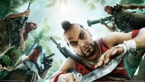 Farcry 3 - Metacritic Score 90%