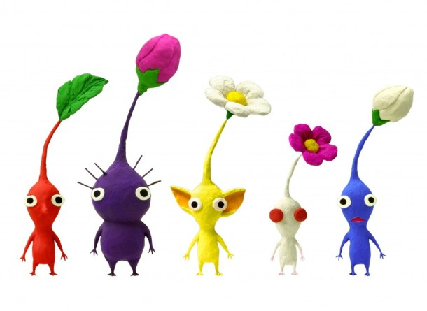 Yes, Pikmin 3 is adorable, but is ANOTHER Nintendo franchise going to be enough to shift consoles?