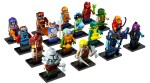 LEGO TO TAKE ON SKYLANDERS AND DISNEY INFINITY