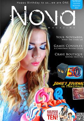 NOVA issue 10