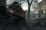 UBISOFT LIFT THE LID ON WATCH_DOGS DELAY