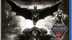 BATMAN ARKHAM KNIGHT ANNOUNCED – NEW TRAILER