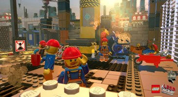 lego movie 6