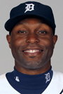 Torii Hunter as Tiger