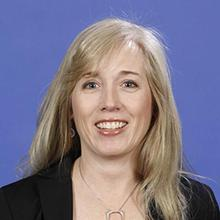 Twins Marketing VP Nancy O'Brien