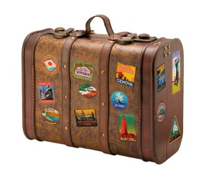 Suitcase-with-Travel-Stickers