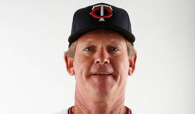 Twins pitching coach Neil Allen (Photo by Brian Blanco/Getty Images)