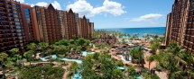 Twin Travels Aulani Hawaii Tested