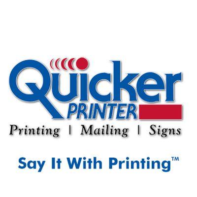 Quicker Printer