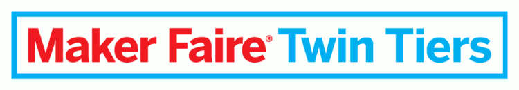 Maker Faire Twin Tiers logo