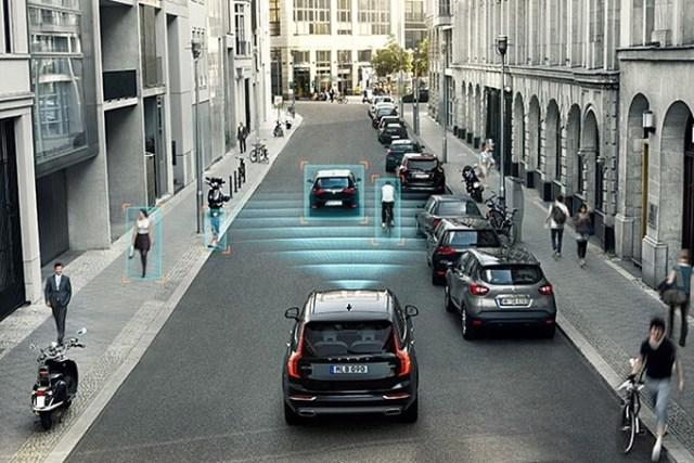 5G Technology an Autonomous assistance