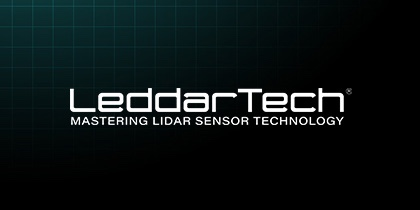 Solid State LiDAR by LeddarTech